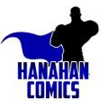 Hanahan Comics Logo