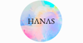 HANAS UK Logo