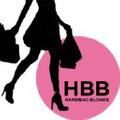 HANDBAGBLONDE Logo