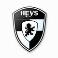 eu.heys.com Canada Logo