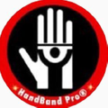 HandBand Pro® Logo