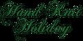 handknitholiday Logo