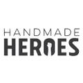Handmade Heroes logo