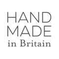 Handmade in Britain UK Logo