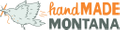 handMADE Montana Logo