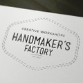 Hand Makers Factory Logo