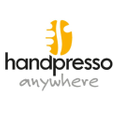 Handpresso UK logo