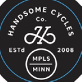 Handsome Cycles Logo
