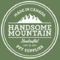 Handsome Mountain Pet Supplies Logo