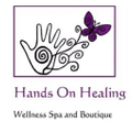 Hands On Healing Boutique logo
