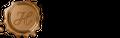 Hand Stamped Trinkets Logo