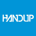 Handup Gloves Logo