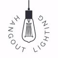 Hangout Lighting Logo
