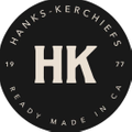 Hanks Kerchiefs Logo