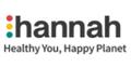Hannahpad Logo