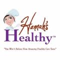 Hannah's Healthy Logo