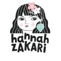 Hannah Zakari Logo