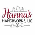 Hanna's Handiworks USA Logo