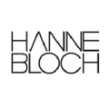 HANNE BLOCH Logo