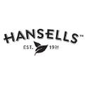 Hansells Yoghurt UK Logo