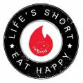 hapburgers Logo