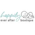 Happily Ever After Boutique Logo