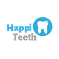 Happi Teeth Logo