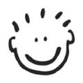 Happy Active Kids Logo