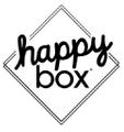 Happy Box USA Logo