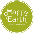 Happy Earth Tea Logo
