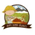 Happy Farmer Organic Australia Logo