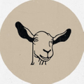 Happy Goatffee Logo