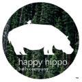Happy Hippo Bath Canada Logo