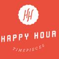 Happy Hour Timepieces Logo