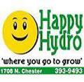 Happy Hydro USA Logo