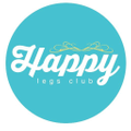 Happy Legs Club Logo