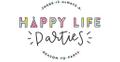 HAPPY LIFE TEES Logo