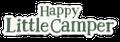 Happy Little Camper Logo