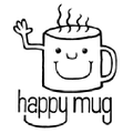 Happymug Coffee Logo