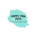 Happy Paw Pets Logo