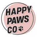 Happy Paws Co Australia Logo