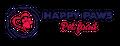 Happy Paws Pet Food Australia Logo