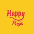 Happy Pique Logo