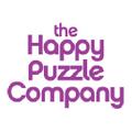 The Happy Puzzle Company Logo