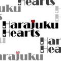 Harajuku Hearts Logo