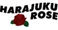 Harajuku Rose Logo