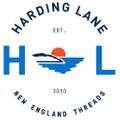 Harding-Lane Logo
