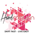 HARDmotion Logo