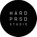 Hardpressed Logo