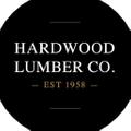 Hardwood Lumber Logo